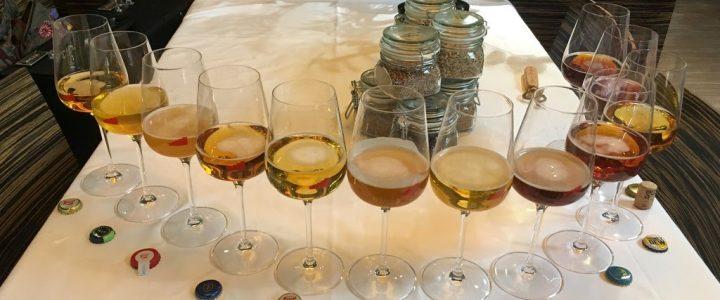 Bierseminar Merkurmarkt