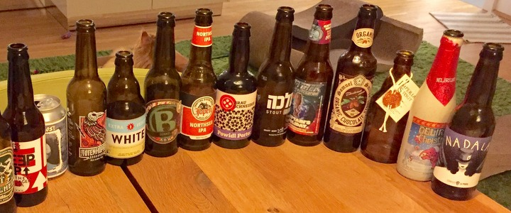 Bieradventkalender 2018 – Craft International