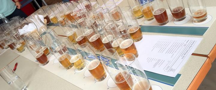 Austrian Beer Challenge 2019
