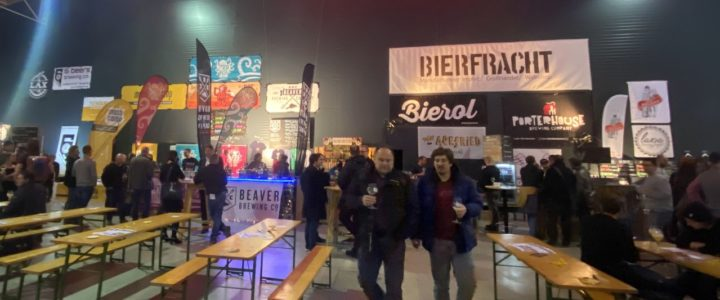 Craft Bier Fest Wien – November 2019