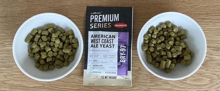 Brautag #64: American Pale Ale