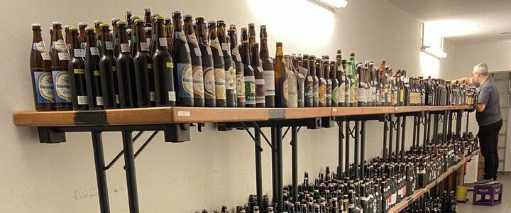 Austrian Beer Challenge 2021
